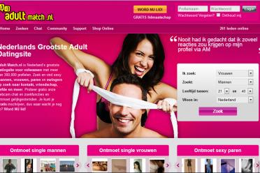 jongeren dating site Gooise Meren