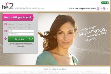 internationale dating site voor serieuze relatie
